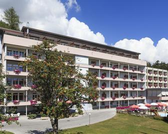 Arenas Resort Valaisia - Crans-Montana - Building