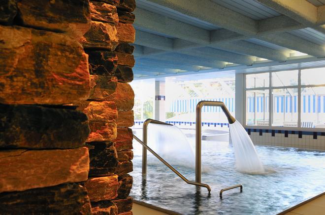 Arenas Resort Valaisia - Crans-Montana - Kylpylä