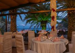 Arenas Resort Giverola - Tossa de Mar - Εστιατόριο