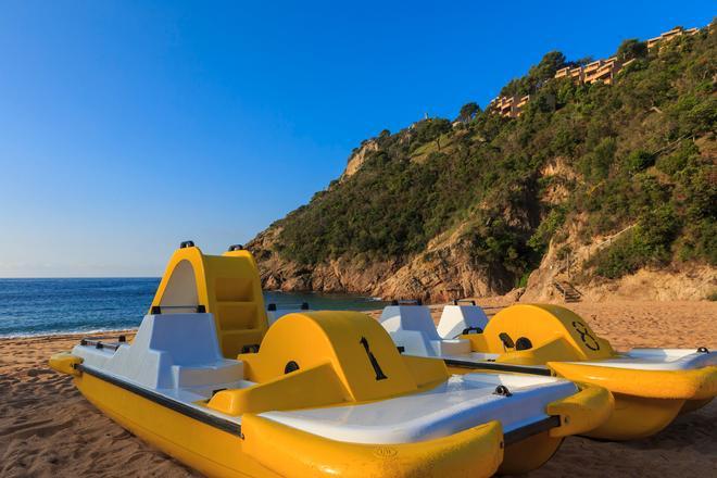 Arenas Resort Giverola - Tossa de Mar - Παραλία
