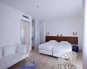 Tirreno Resort - Cala Liberotto - Bedroom