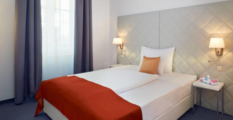 Arthotel Ana Prime - Vienna - Bedroom