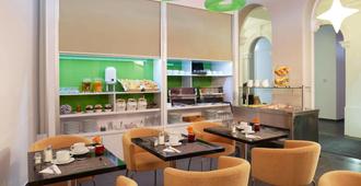 Safestay Vienna - Vienna - Restaurant