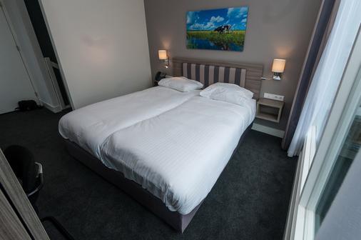 四季精品酒店 - 阿姆斯特丹 - 阿姆斯特丹 - 臥室