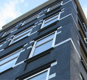 Fine Seasons Hotel - Amsterdam - Building