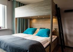 Hotell Nissastigen - Gislaved - Makuuhuone