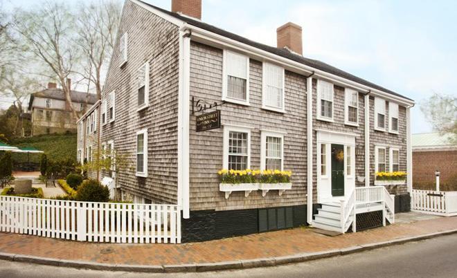 Union Street Inn - Nantucket - Gebäude