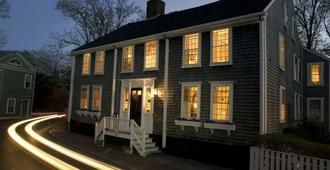 Union Street Inn - Nantucket