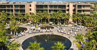 Salgados Palm Village Apartments & Suites - Albufeira - Building