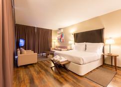 Salgados Palm Village Apartments & Suites - Albufeira - Salon