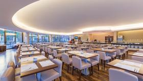 NAU Salgados Palm Village Apartments & Suites - Albufeira - Restaurant