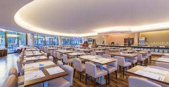 Salgados Palm Village Apartments & Suites - Albufeira - Restaurant