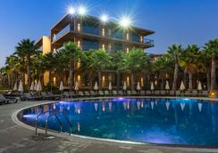 Salgados Palm Village Apartments & Suites - Albufeira - Bể bơi