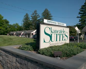 Skaneateles Suites - Skaneateles - Outdoor view