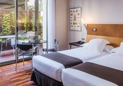 Hotel Serhs Rivoli Rambla - Barcelona - Makuuhuone