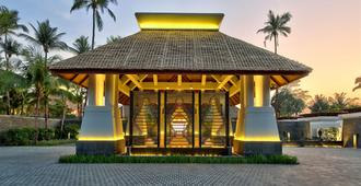 Hilton Ngapali Resort & Spa - Ngapali Beach