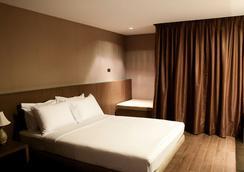 Bangkok City Hotel - Bangkok - Phòng ngủ