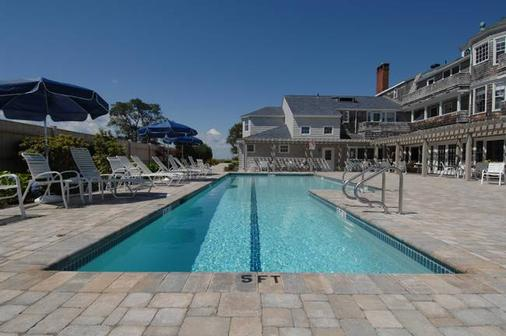 Black Point Inn - Scarborough - Pool