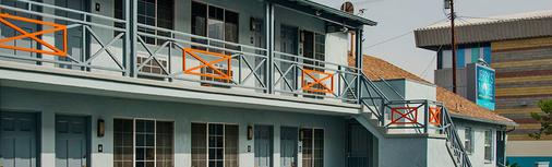 Jerry's Motel - 洛杉磯 - 洛杉磯 - 停車