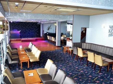 Lyndene Hotel - Blackpool - Nhà hàng