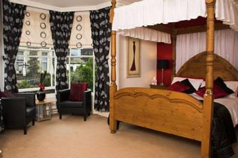 Number 80 (Room Only) - Windermere - Bedroom
