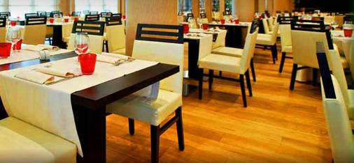 Green Village Resort - Lignano Sabbiadoro - Nhà hàng