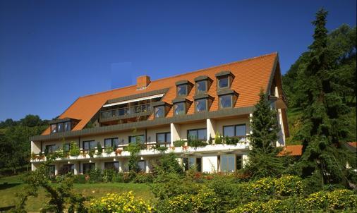 Kafernberg Hotel Restaurant - Alzenau in Unterfranken - Building