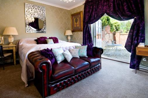 Winteringham Fields - Scunthorpe - Schlafzimmer