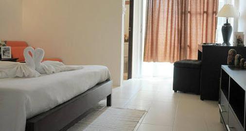 Thanaree Place - Bangkok - Bedroom
