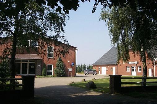 Hotel Landhaus Wachendorf - Bruchhausen-Vilsen - Gebäude