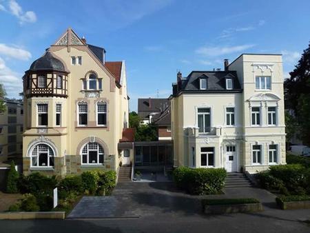 Boutiquehotel Dreesen, Villa Godesberg - Bonn - Building