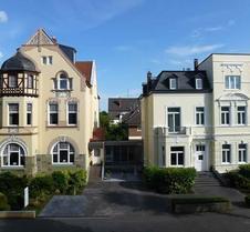Boutiquehotel Dreesen, Villa Godesberg