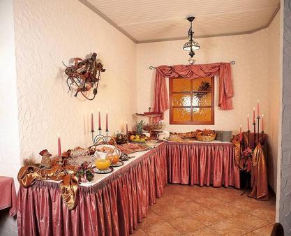 Hotel Westerwalder Hof - Rossbach - Food