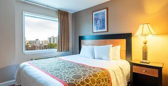 Sundial Inn - וירג'יניה ביץ' - חדר שינה