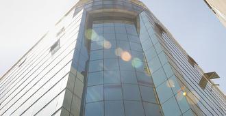 Jupiter International Hotel - Cazanchis - Addis Ababa