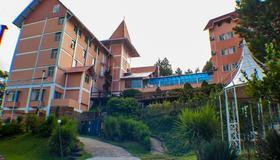Sky Valle Hotel - Gramado - Κτίριο