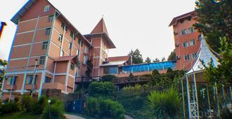 Sky Valle Hotel - Gramado - Toà nhà