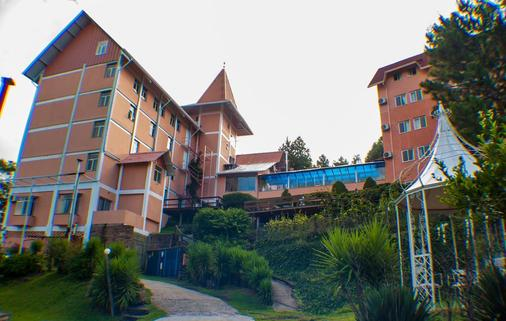 Sky Valle Hotel - Gramado - Building