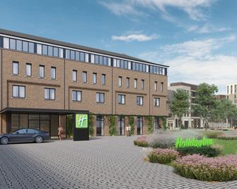 Holiday Inn Hasselt - Гасселт - Building