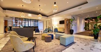 Holiday Inn Hasselt - האסל - לובי