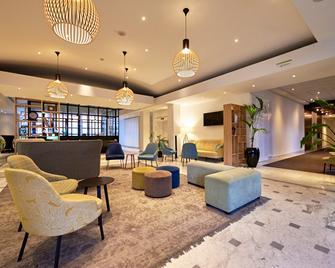 Holiday Inn Hasselt - Hasselt - Lobby