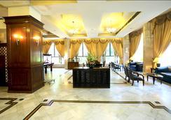 Hotel Aketa - Dehradun - Lobby