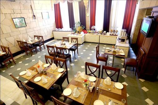 Hotel Aketa - Dehradun - Ruoka
