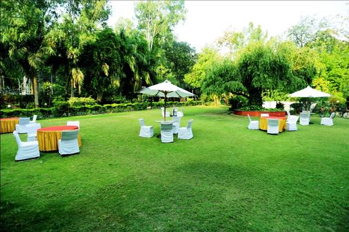 Hotel Aketa - Dehradun - Banquet hall