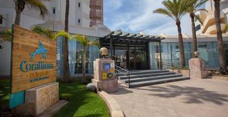 Corallium Dunamar by Lopesan Hotels - Maspalomas - Edificio