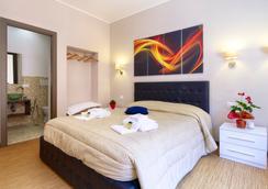 Porta Pia Rooms - Rooma - Makuuhuone