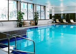 Cardiff Marriott Hotel - Cardiff - Pool