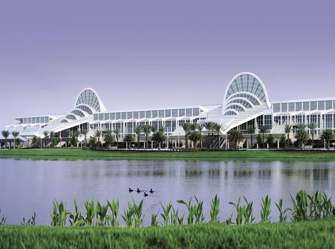 Floridian Express International Drive - Orlando - Building