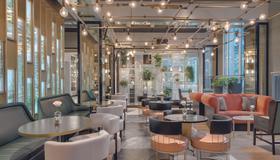 Hilton Munich City - München - Bar