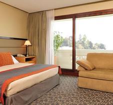 比尼亞德爾馬德爾瑪樂享酒店 - 維納德爾瑪